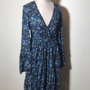 Urban Outfitter long flowing maxi dress